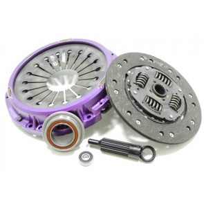 Xtreme Performance - Heavy Duty Organic Clutch Kit - Toyota 1JZ-GTE Soarer Supra Chaser