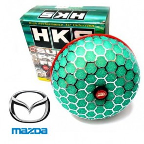 HKS Super Power Flow Induction Kit - Mazda