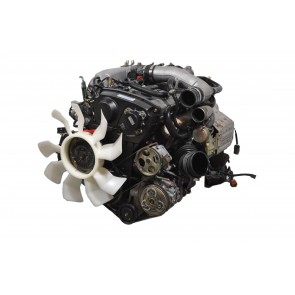 RB25DET NEO 2WD Engine Fits Nissan Skyline R34 GTT