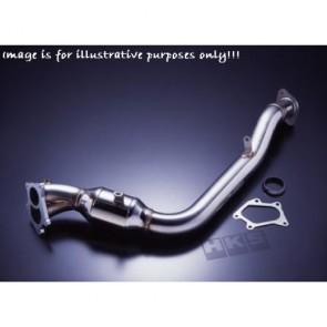 HKS Sports Catalyzer For Nissan Skyline / Silvia / 350Z /350GT Coupe