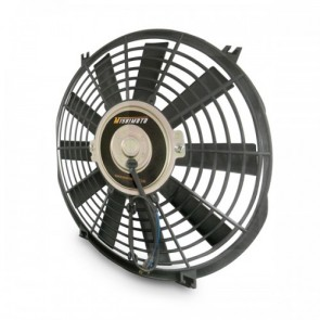 Mishimoto 10'' Slimline Electric Fan - 12V