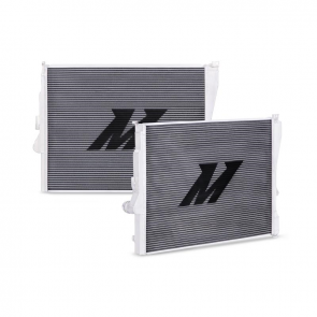 Mishimoto BMW Performance Aluminium Radiator Fits BMW E46 Non-M