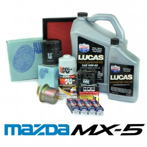 Full Service Parts - Mazda MX-5 - NA NB NC ND