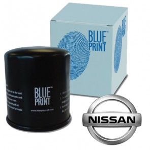Nissan Blueprint Replacement Oil Filter