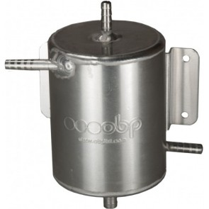 Bulk Head Mount 1 Ltr Fuel Swirl Pot