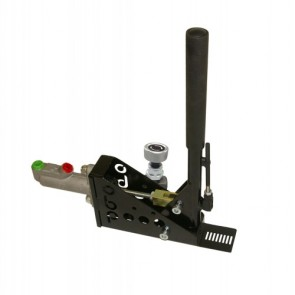OBP Lockable Vertical Hydraulic Handbrake 280mm Lever