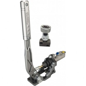OBP Pro-Drift V3 Aluminium Billet Hydraulic Handbrake/E Brake 320-380mm Lever