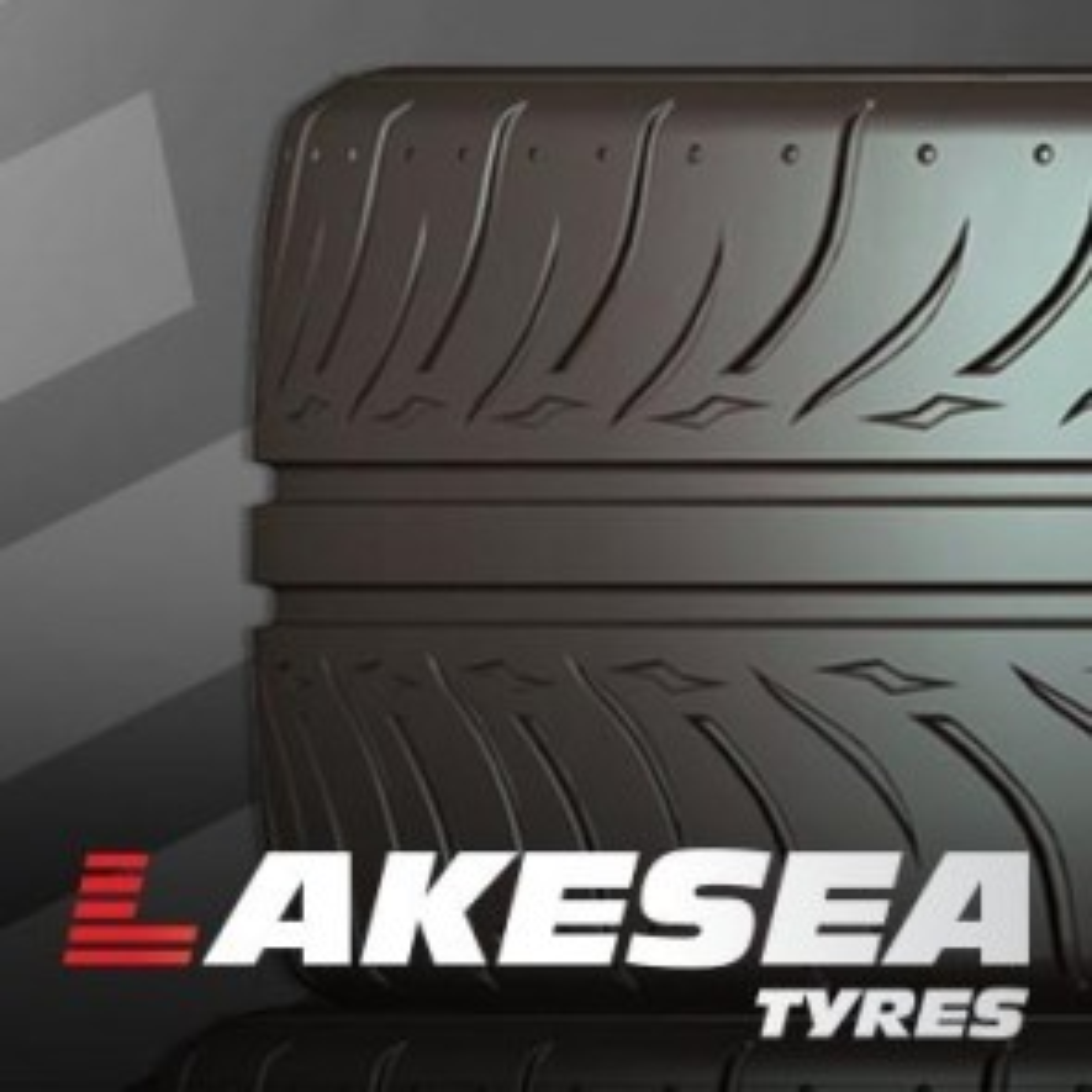 Lakesea Tyre 07R (195/50/15)