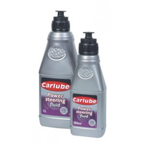 Carlube Power Steering Fluid - 1 Litre