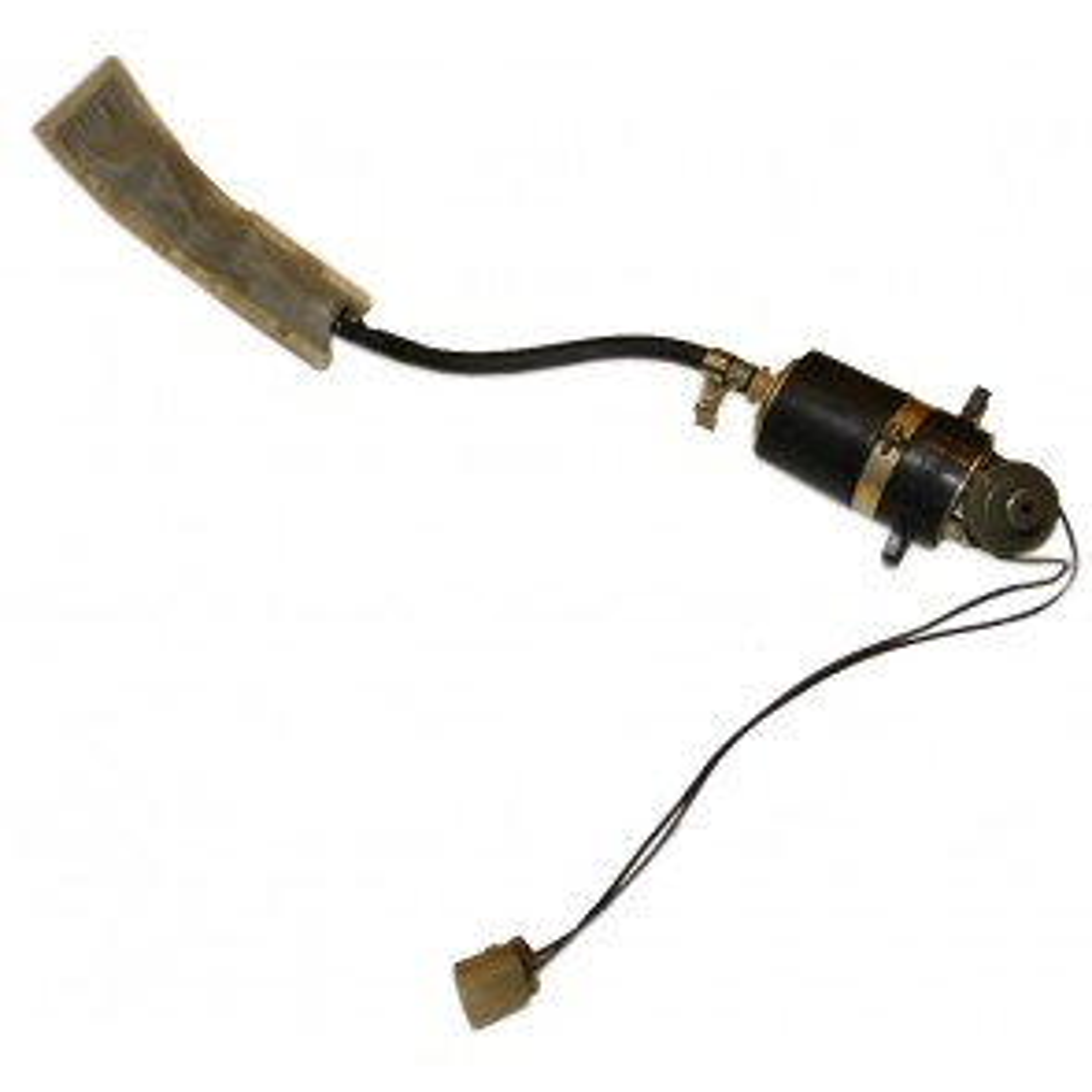 Standard Nissan Fuel Pumps