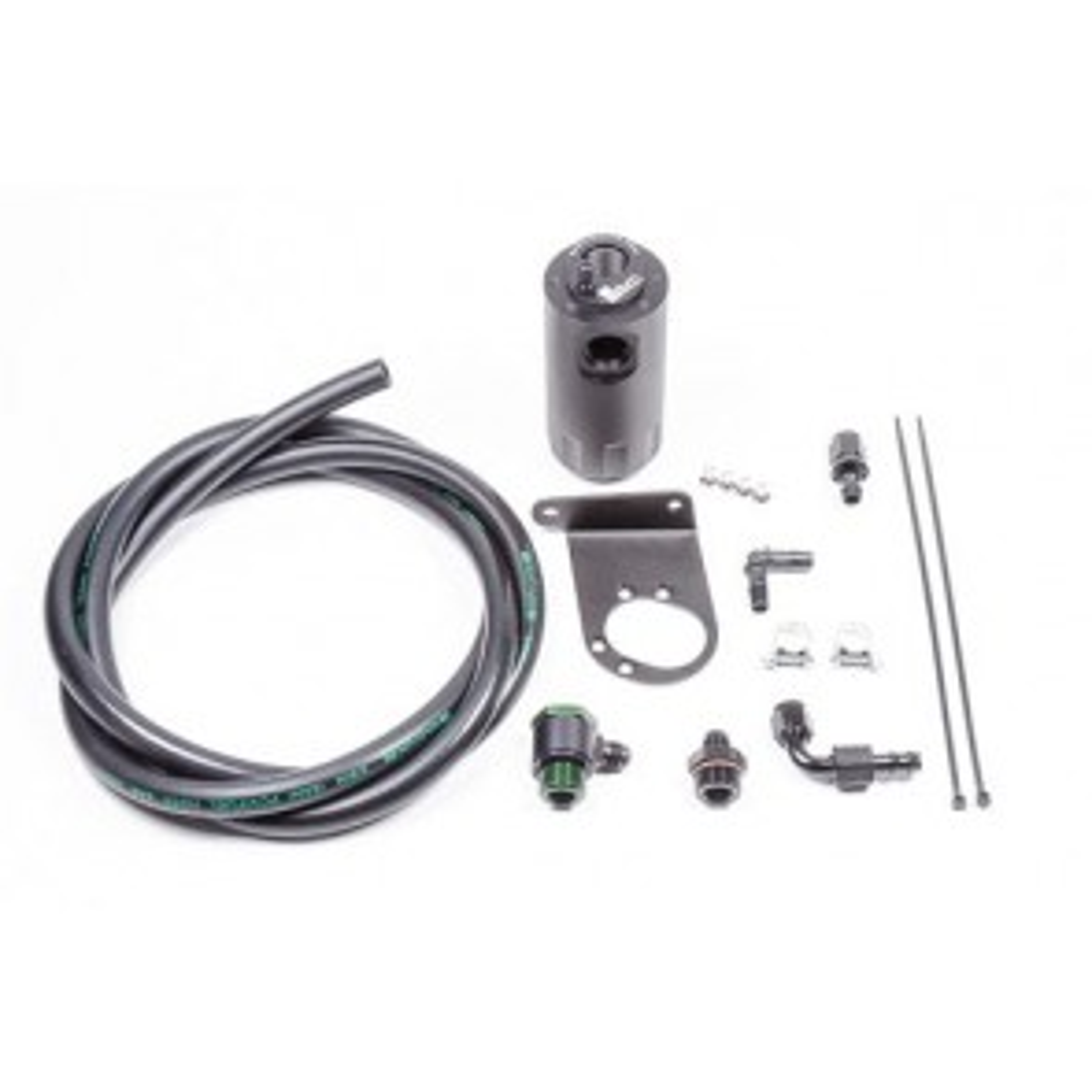 Radium Engineering PCV Catch Can Kit For Nissan R35 GT-R VR38DETT