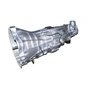 RB25DET Automatic Gearbox - 80,000 miles