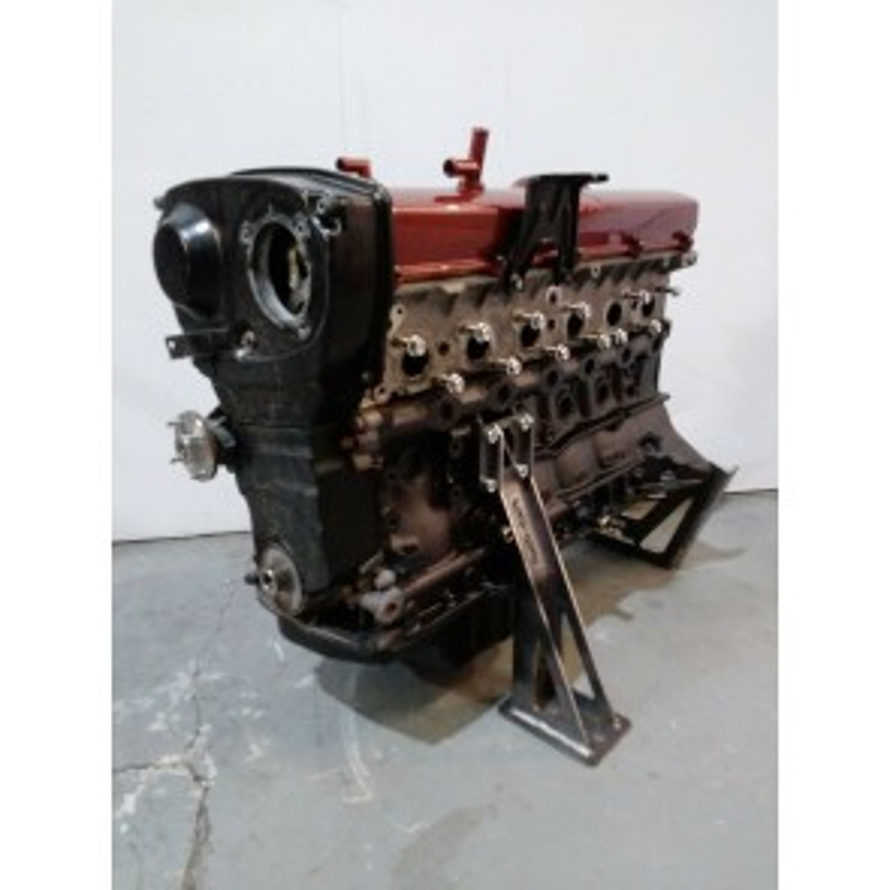 RB25DET Tall Engine For Nissan Skyline R33 GTST