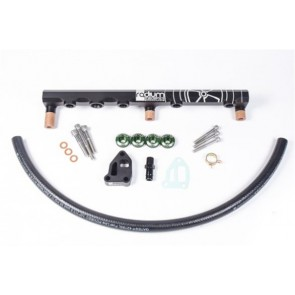 Radium SR20DET Fuel Rail For Nissan Silvia S14 200SX S15