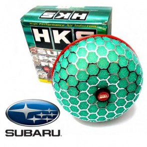 HKS Super Power Flow Induction Kit - Subaru