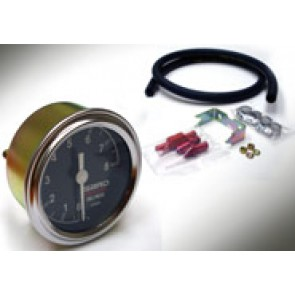 Sard Fuel Regulator Setting Meter