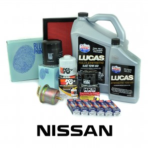 Nissan - Engine Service Kit