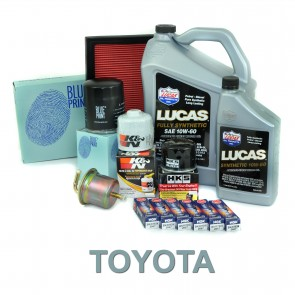 Toyota - Engine Service Kit