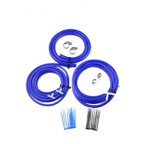 Silicone Hose Engine Dressup Kit