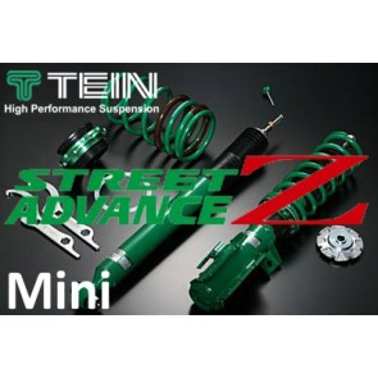 Tein Street Advance Z Mini R50/R53/R55/R56