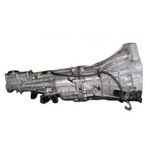 SR20DET Manual Gearbox