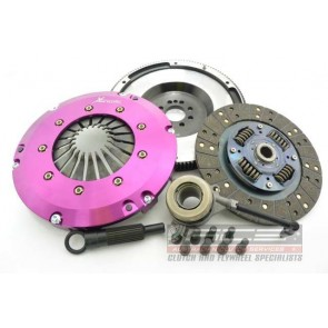 Xtreme Clutch & Flywheel - Organic / Ceramic / Carbon / Single & Twin Plate - Audi A3 S3 quattro (2013-on)