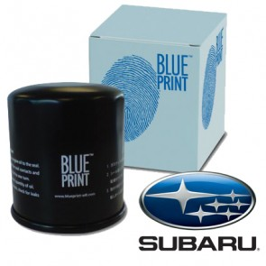 Subaru Blueprint Replacement Oil Filter