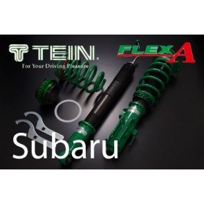 Tein Flex A Coilovers - For Subaru BRZ