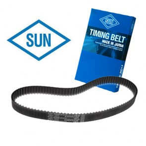 OE Sun Japan Cam Timing Cambelt For Nissan Silvia S13 200SX CA18DET
