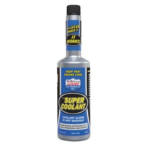 Lucas Oils Super Coolant