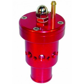Sytec Dump Valve - Adjustable Twin Piston