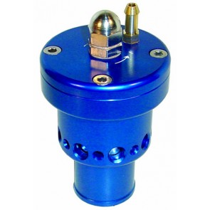 Sytec Dump Valve - Adjustable Single Piston