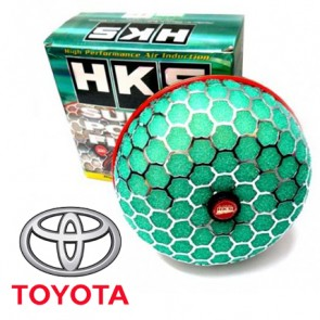 HKS Super Power Flow Induction Kit - Toyota