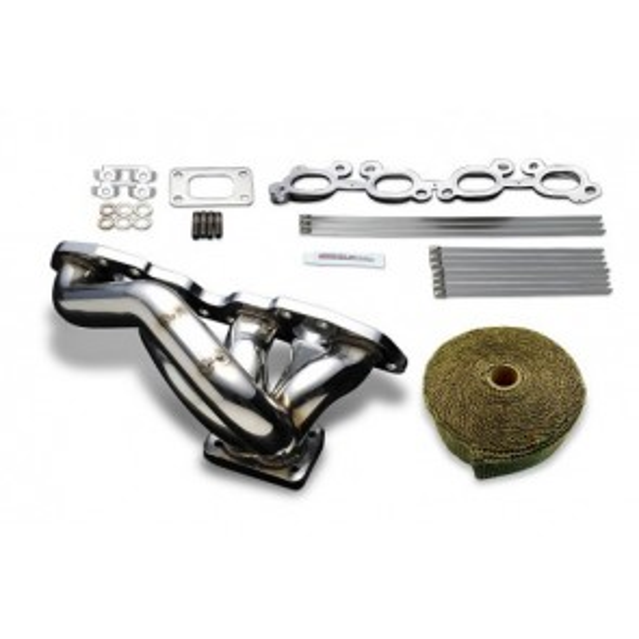 Tomei Expreme Exhaust Manifold Nissan Silvia SR20 SR20DET S13 180SX S14 200SX S15
