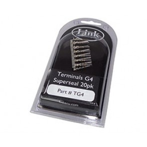 Link 20 Pack Of Terminals