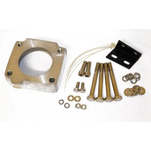 Nissan Skyline RB25DET Throttle Body Adapter