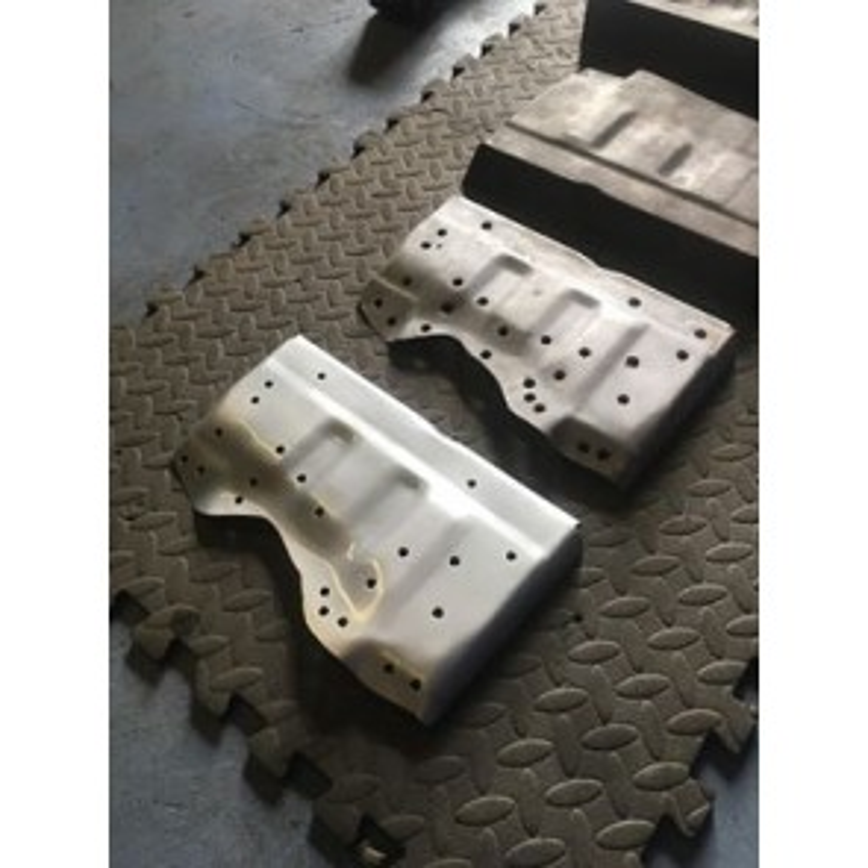 Nissan Skyline R33 / R34 Strut Top Repair Panels