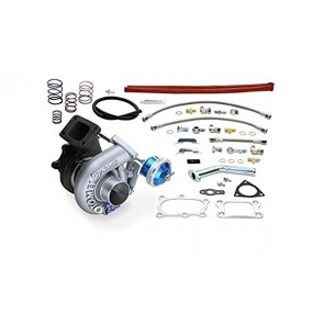 Tomei ARMS Turbocharger Kit 450HP MX8265 For Nissan Skyline R33 GTST RB25DET TB401A-NS06A