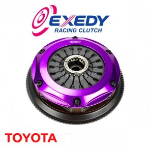 Exedy Clutch Kit Organic / Paddle For Toyota Corolla AE86