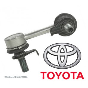 OEM Toyota Anti Roll Bar Links