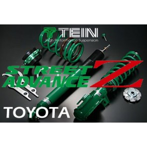 Tein Street Advance Z - Toyota Aristo / Altezza / IS200 / Supra / JZX110 / GT86