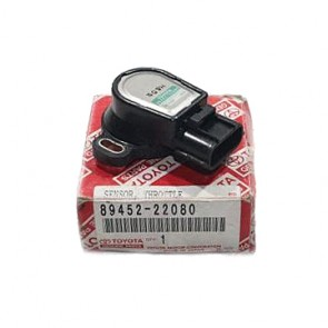 Genuine Toyota Throttle Position Sensor TPS 1JZ / 2JZ GTE 89452-22080