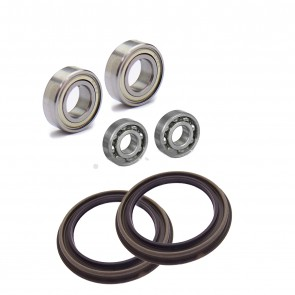Genuine Nissan King Pin Bearing Set with Seals - Skyline R32 R33 GTS-T R34 GTT GTR