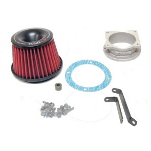 Apexi Bolt On Dual Funnel Power Intake Induction S14 S15 SR20DET 507-N005