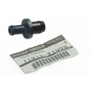 Genuine Nissan PCV Valve For Skyline R33 GTST & Stagea WGNC34 Series 1 RB25DET 11810-21U00