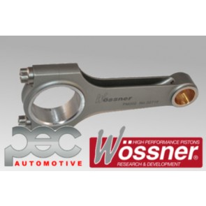 Wossner Steel Connecting Rods - Nissan 350Z VQ35 / Skyline RB25 / RB26  / 200SX S13 CA18DET