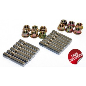Nissan Skyline Manifold Head Stud Kit