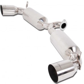 Toyota MR2 Non Turbo Decat Exhaust System
