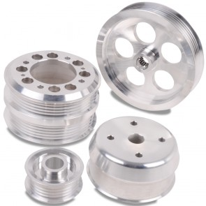 Mazda RX7 Lightweight Pulley Set