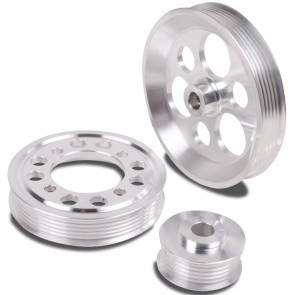 Toyota Supra Mk4 Lightweight Pulley Set